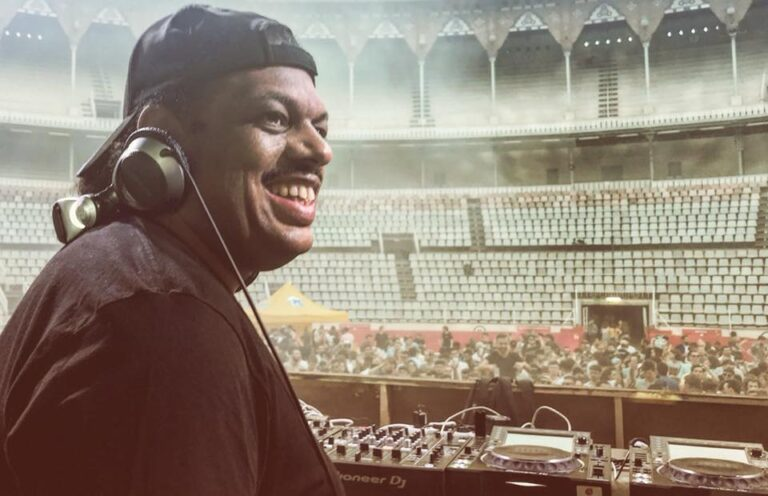Kerri Chandler's gift to all – 43 previously unreleased of Vinyl only tracks FREE!