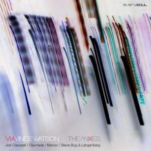 Review: Vince Watson – Via The Mixes