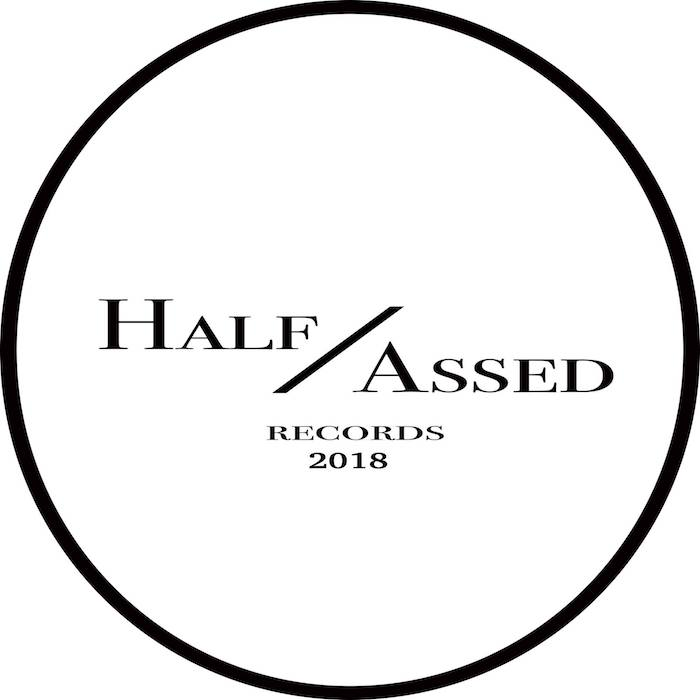 Label Business 004 – Half Assed Records with Ralph Session
