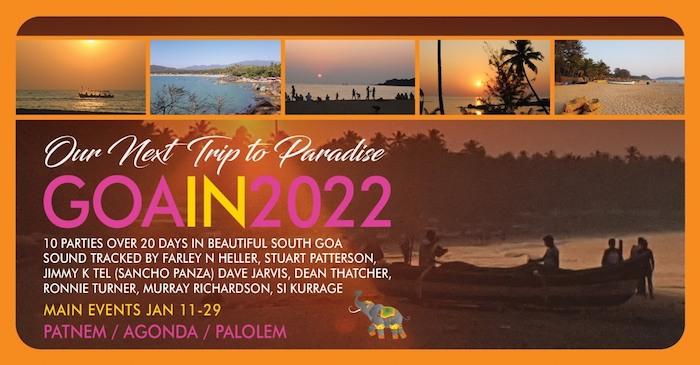 Goa 2022 – Our Next Trip To Paradise