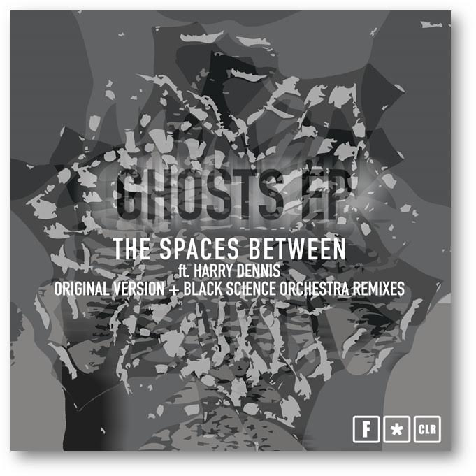 Ear To The Ground: The Spaces Between – Ghosts EP