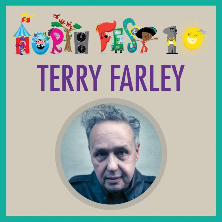 Terry Farley Artist Profile – North Fest 10
