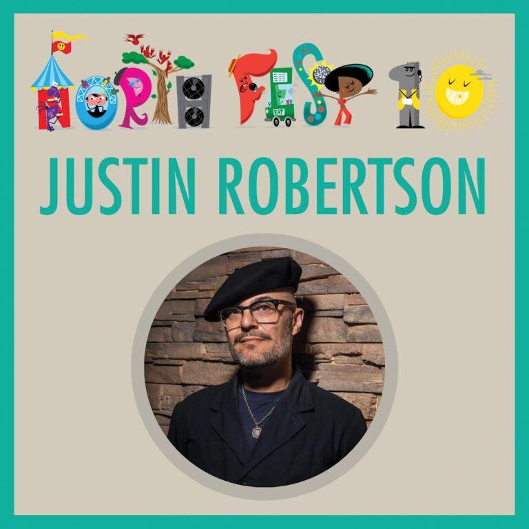 Justin Robertson – Artist Profile North Fest 10