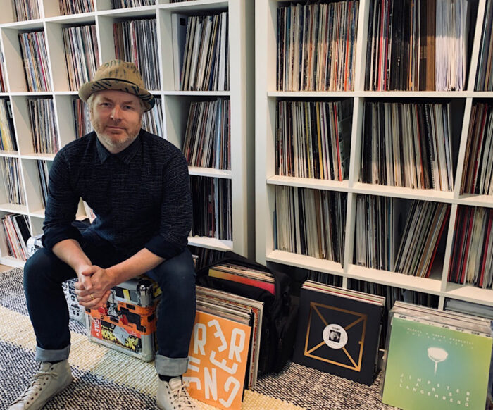 Jimpster chat ahead of Deep Into Soul X LondonHouseMusic, 25 September
