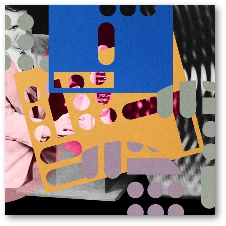 Ear To The Ground: Shur-I-kan & Milton Jackson – Paper Cut EP