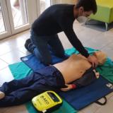 defibrillatore don bosco