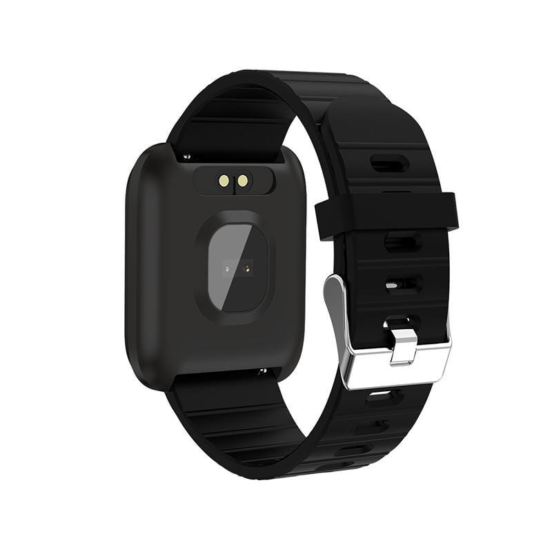 116 pro smart watch 1.3 inch heart rate blood pressure (5)