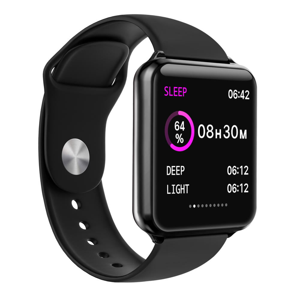 A10 1.3 inch full touch screen wristband (14)