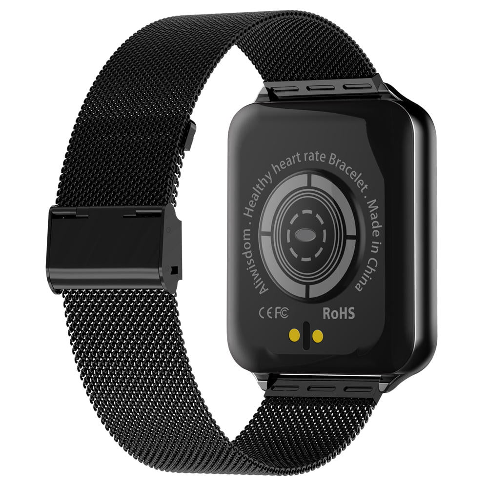 A10 1.3 inch full touch screen wristband (16)