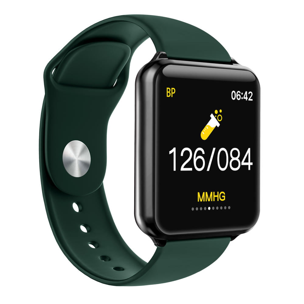 A10 1.3 inch full touch screen wristband (20)