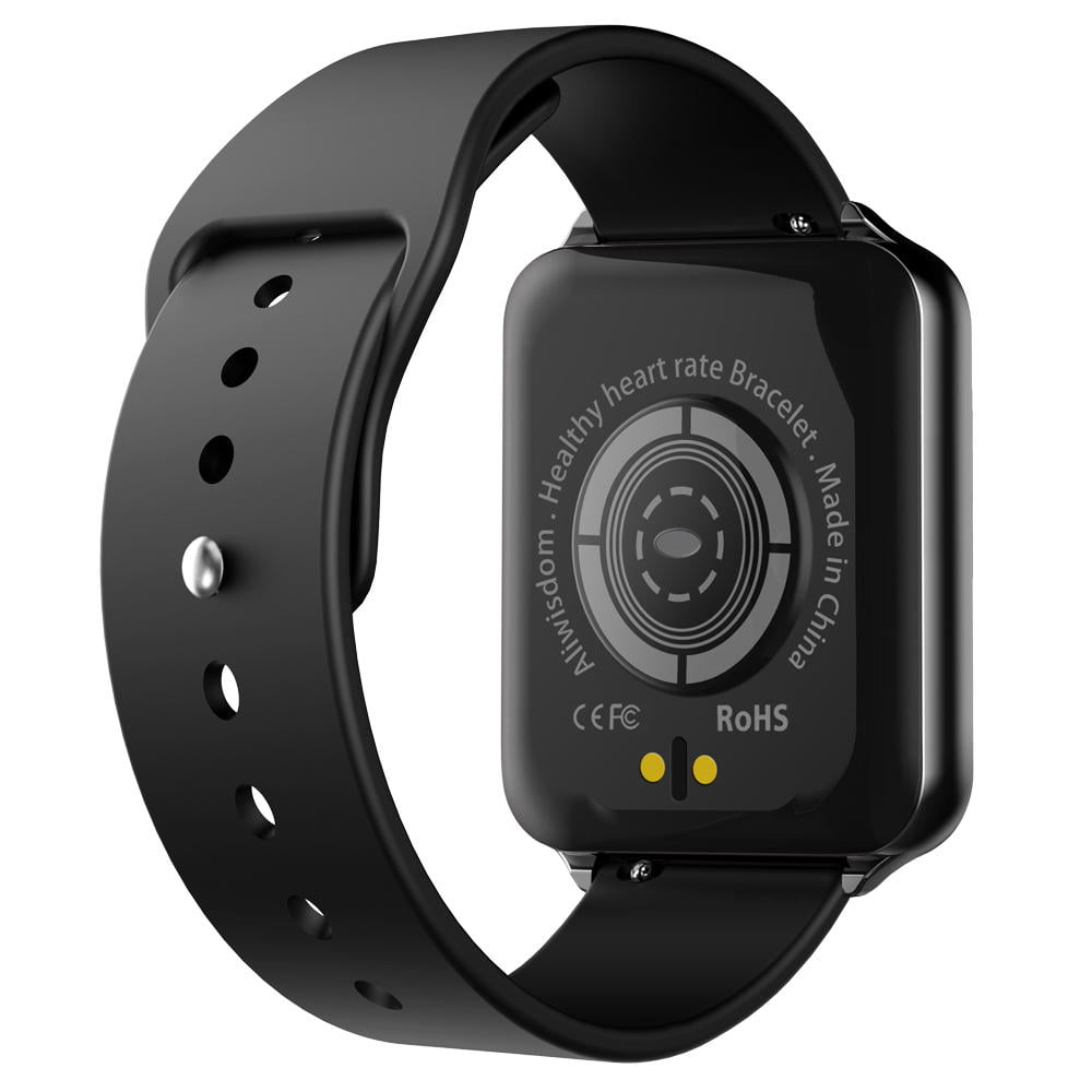 A10 1.3 inch full touch screen wristband (21)