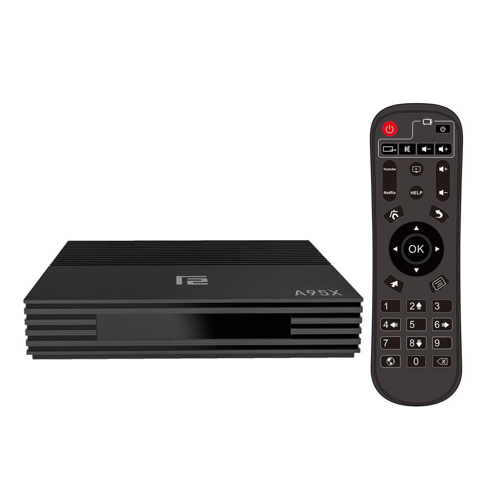 A95X F2 Amlogic S905X2 Android 9.0 4GB RAM 32GB 4K Smart TV Box (16)