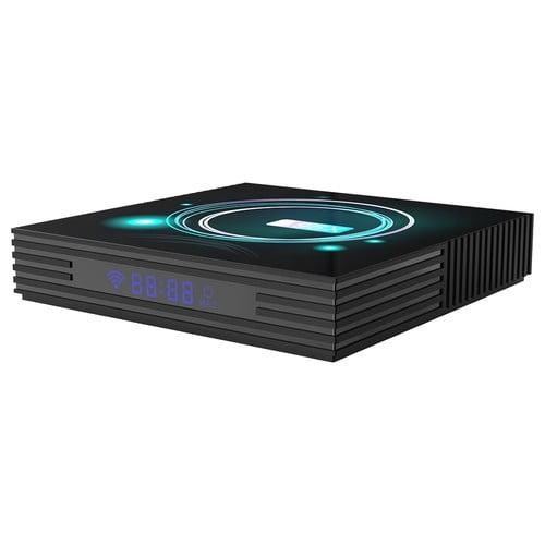 A95X F3 Slim 4GB 32GB Amlogic S905x3 Android 9.0 8K Video Decode Smart TV Box (11)