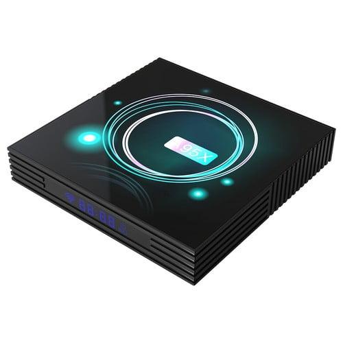 A95X F3 Slim 4GB 32GB Amlogic S905x3 Android 9.0 8K Video Decode Smart TV Box (9)