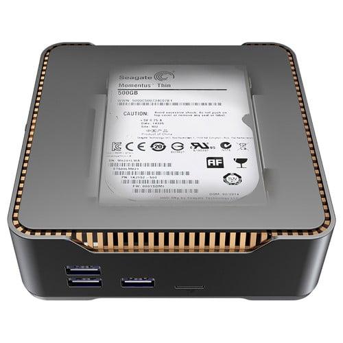 A95X MAX Amlogic S905X2 Android 8.1 4GB RAM 64GB ROM Smart TV Box (25)