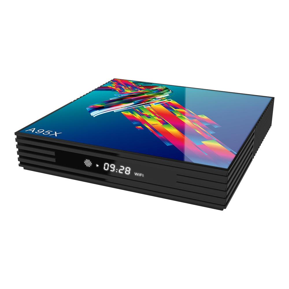 A95X R3 Smart TV Box