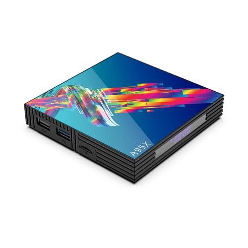 A95X R3 Android 9.0 RK3318 4G RAM 64G ROM 5G WIFI 100M LAN Smart TV BOX (16)
