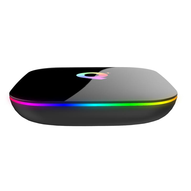 Q plus 64GB Smart TV BOX