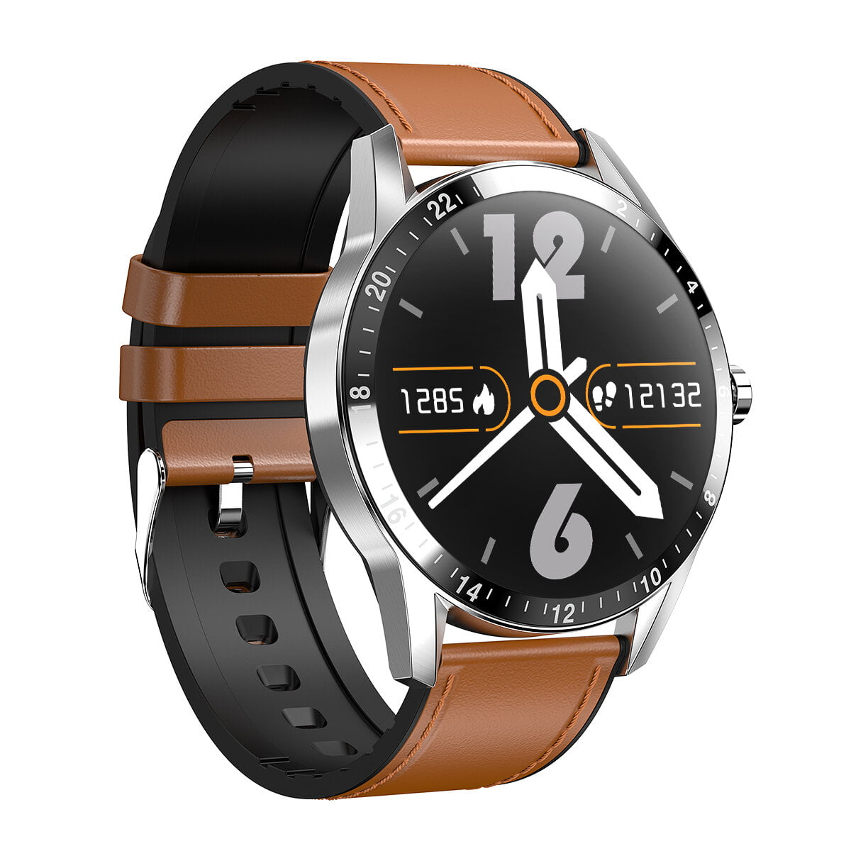 G20 Smart Watch heart rate blood pressure monitor ip67 smart watch wholesale (2)