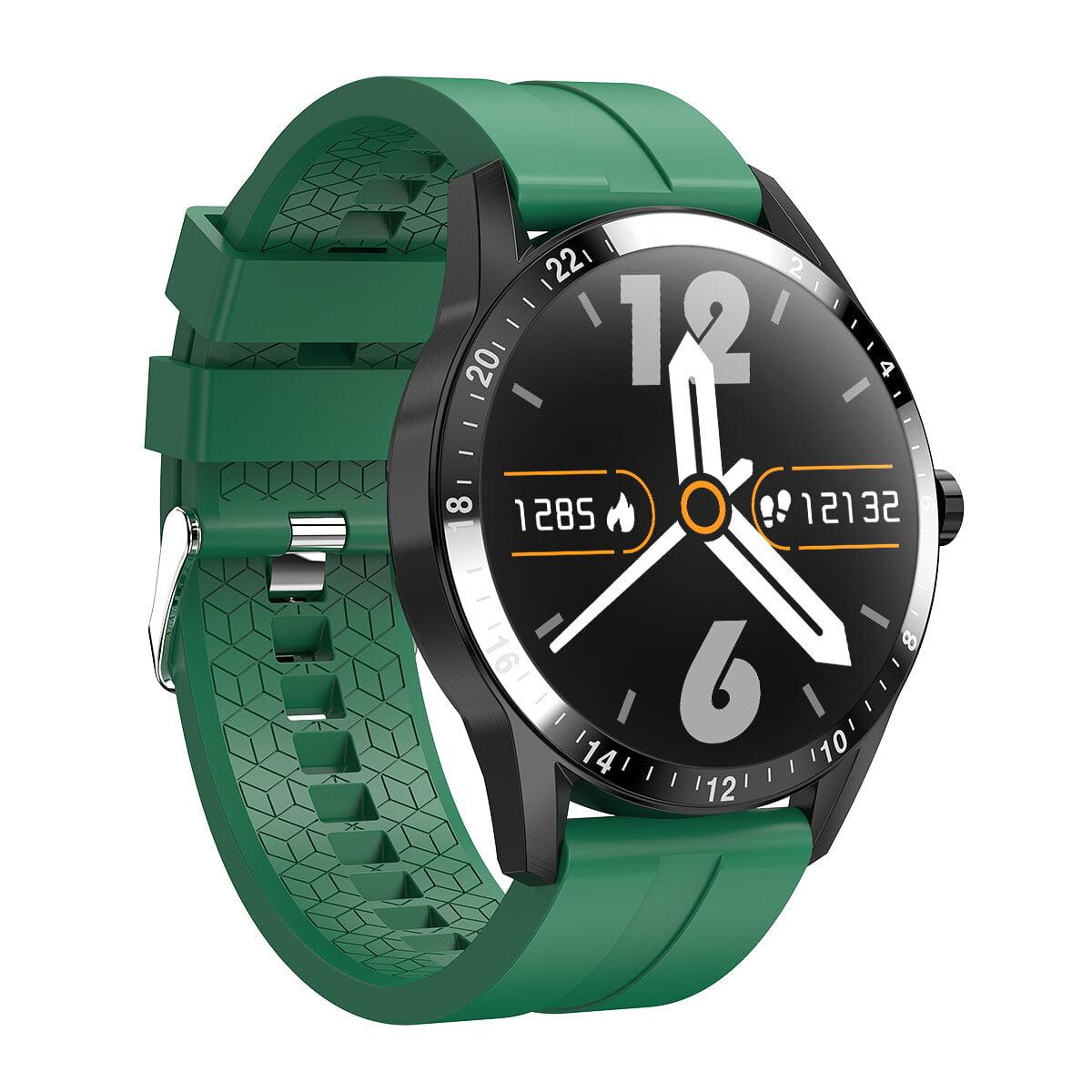 G20 Smart Watch heart rate blood pressure monitor ip67 smart watch wholesale (3)