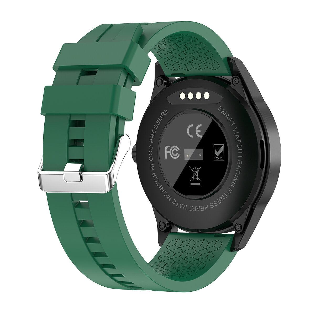 G20 Smart Watch heart rate blood pressure monitor ip67 smart watch wholesale (8)