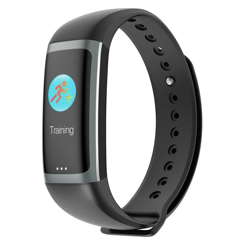 G26 Smartwatch 0.96 inch Blood Oxygen Pressure Heart Rate Sleep Reminder Fitness (11)