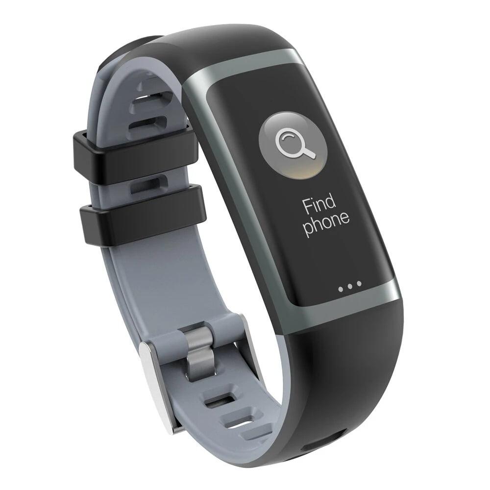 G26 Smartwatch 0.96 inch Blood Oxygen Pressure Heart Rate Sleep Reminder Fitness (2)