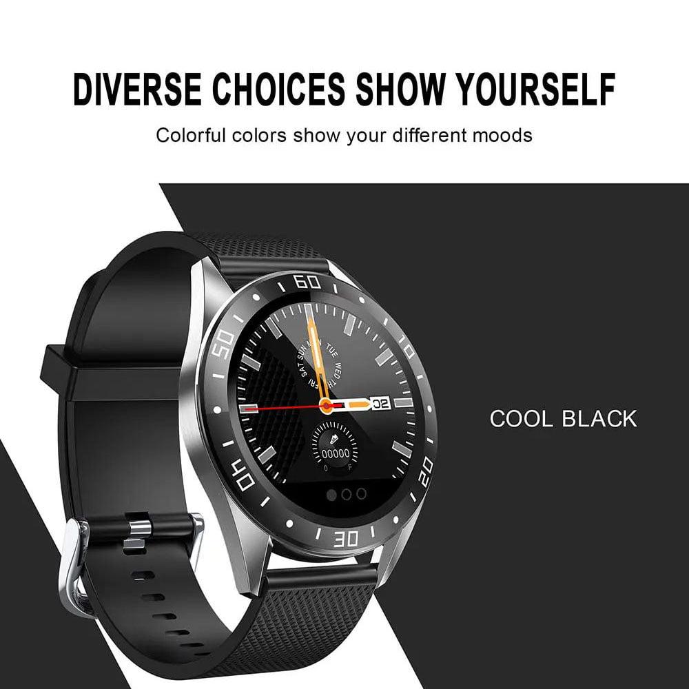Bakeey smartwatch gt105 3