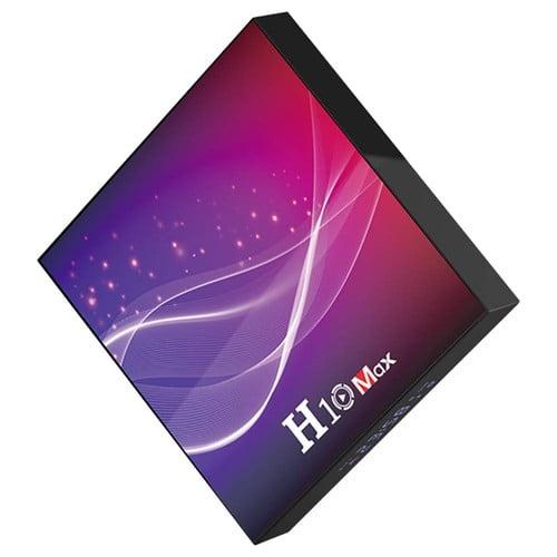 H10 MAX Allwinner H616 4GB RAM 32GB ROM Android 10 Smart TV Box (17)