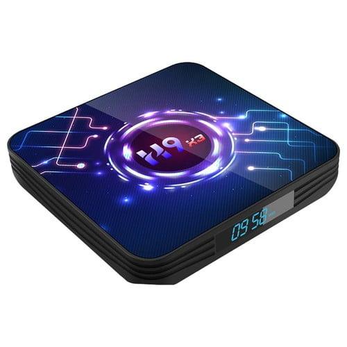 H9 X3 Amlogic S905x3 4GB RAM 32GB ROM Android 9.0 8K SMART TV Box (3)