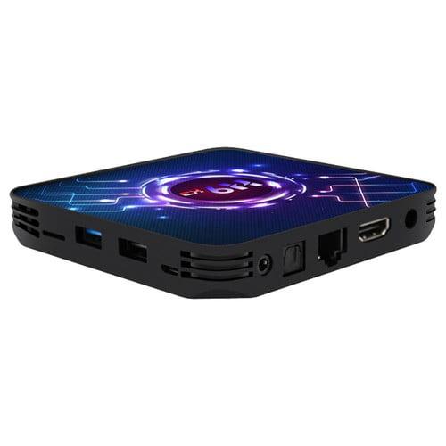 H9 X3 Amlogic S905x3 4GB RAM 32GB ROM Android 9.0 8K SMART TV Box (7)