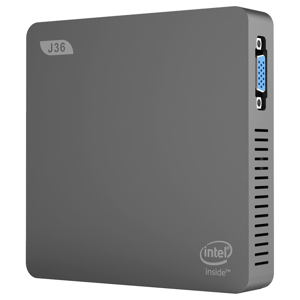 J36V Intel Celeron J3160 Windows10 SSD SATA Mini PC (3)