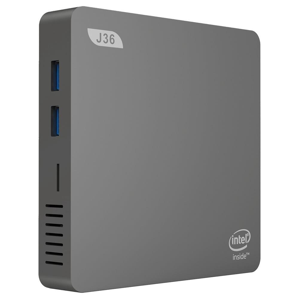 J36V Intel Celeron J3160 Windows10 SSD SATA Mini PC (4)