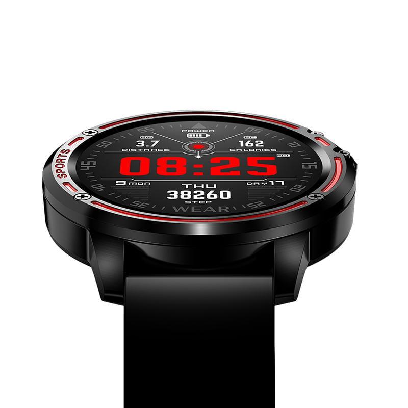 L8 Smart Watch ecg ppg heart rate blood press (4)