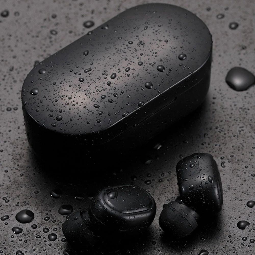M1 TWS Earphone bluetooth 5.0 wireless earbuds (25)