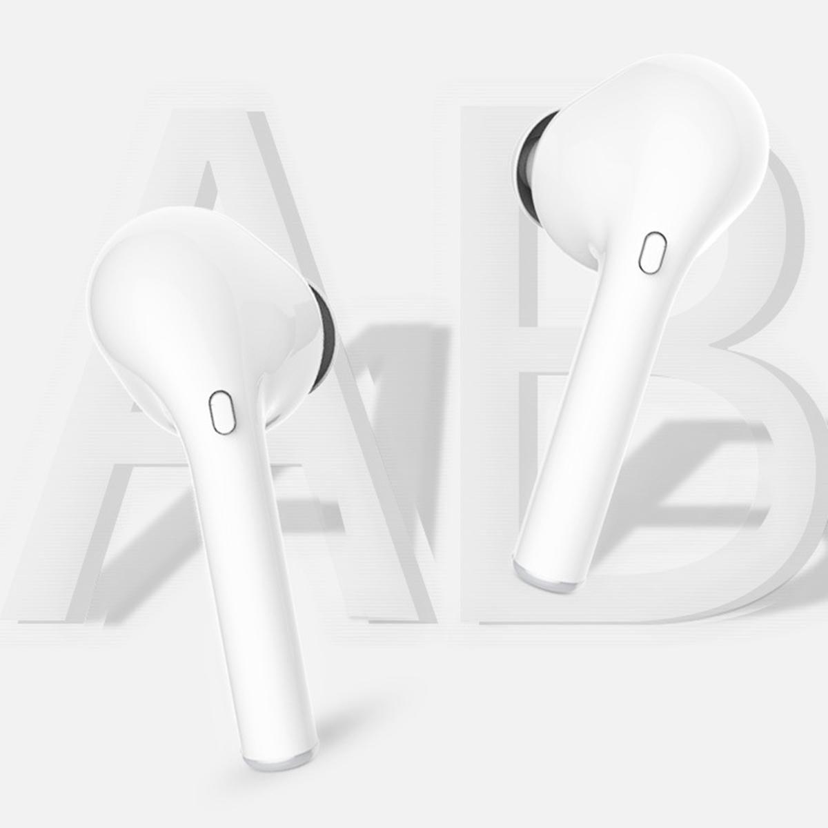 M6s tws earphone wireless bluetooth 5.0 earbuds (12)