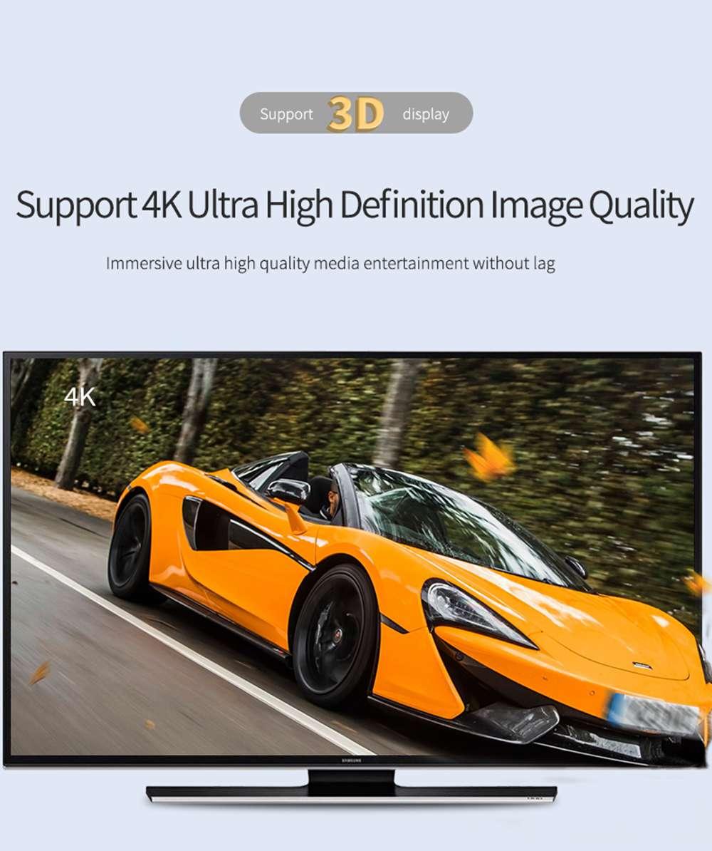 MiraScreen G10A Wireless Display Receiver Plug Play 2.4G 5G WIFI (8)