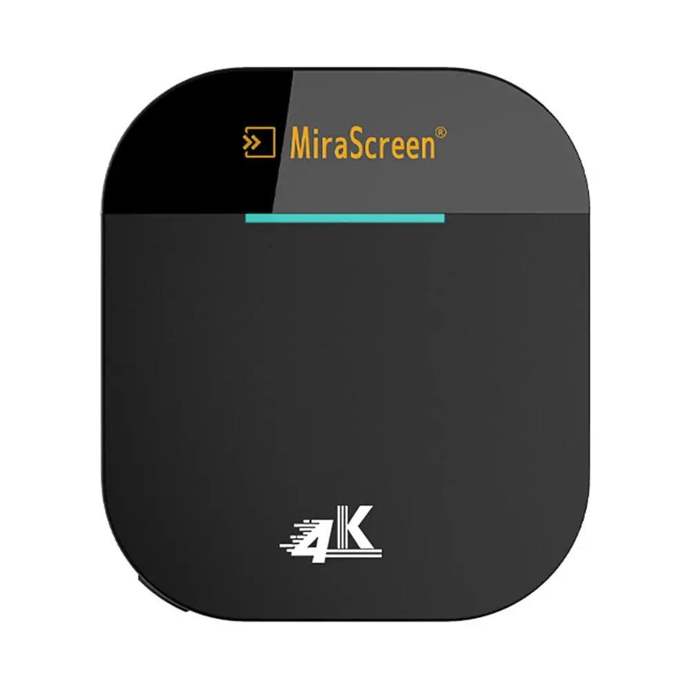 Mirascreen G5 plus 2.4G 5G wireless 4k hd h.265 display dongle (5)