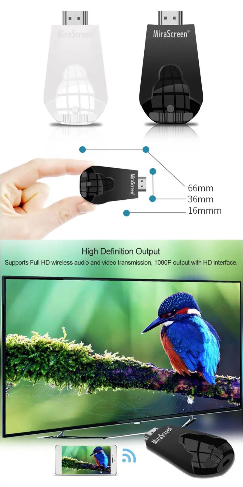 Mirascreen k4 1080p hd miracast air play dlna (6)