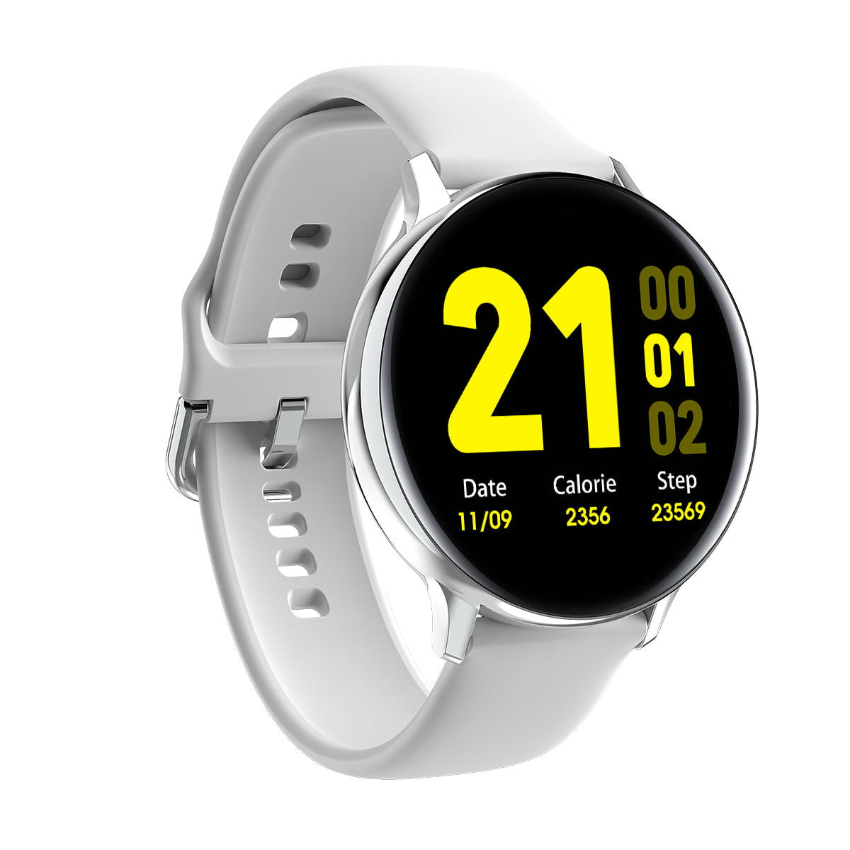 S20 ECG monitor smart watch heart rate monitor blood pressure (1)