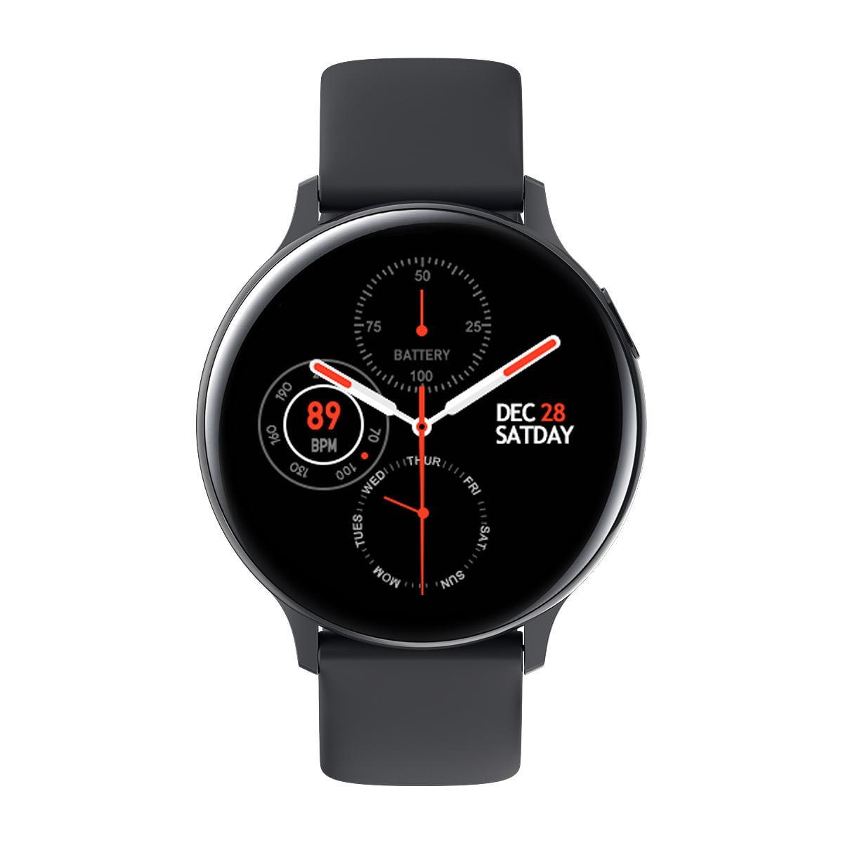 Bakeey smartwatch S20 ECG monitor smart watch heart rate monitor blood pressure (2)