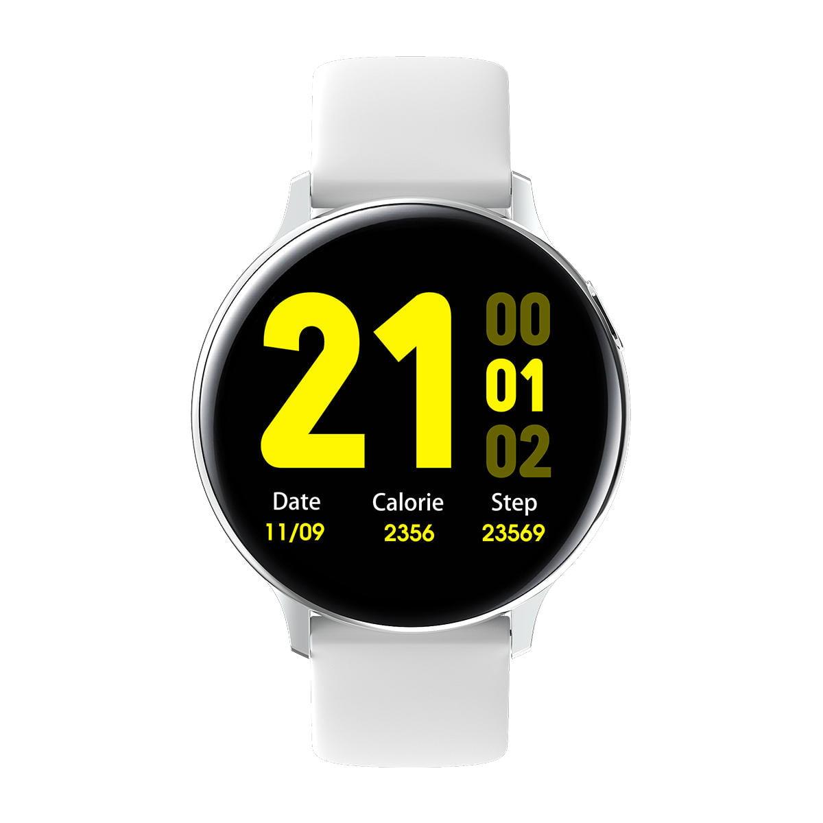 Bakeey smartwatch S20 ECG monitor smart watch heart rate monitor blood pressure (20)