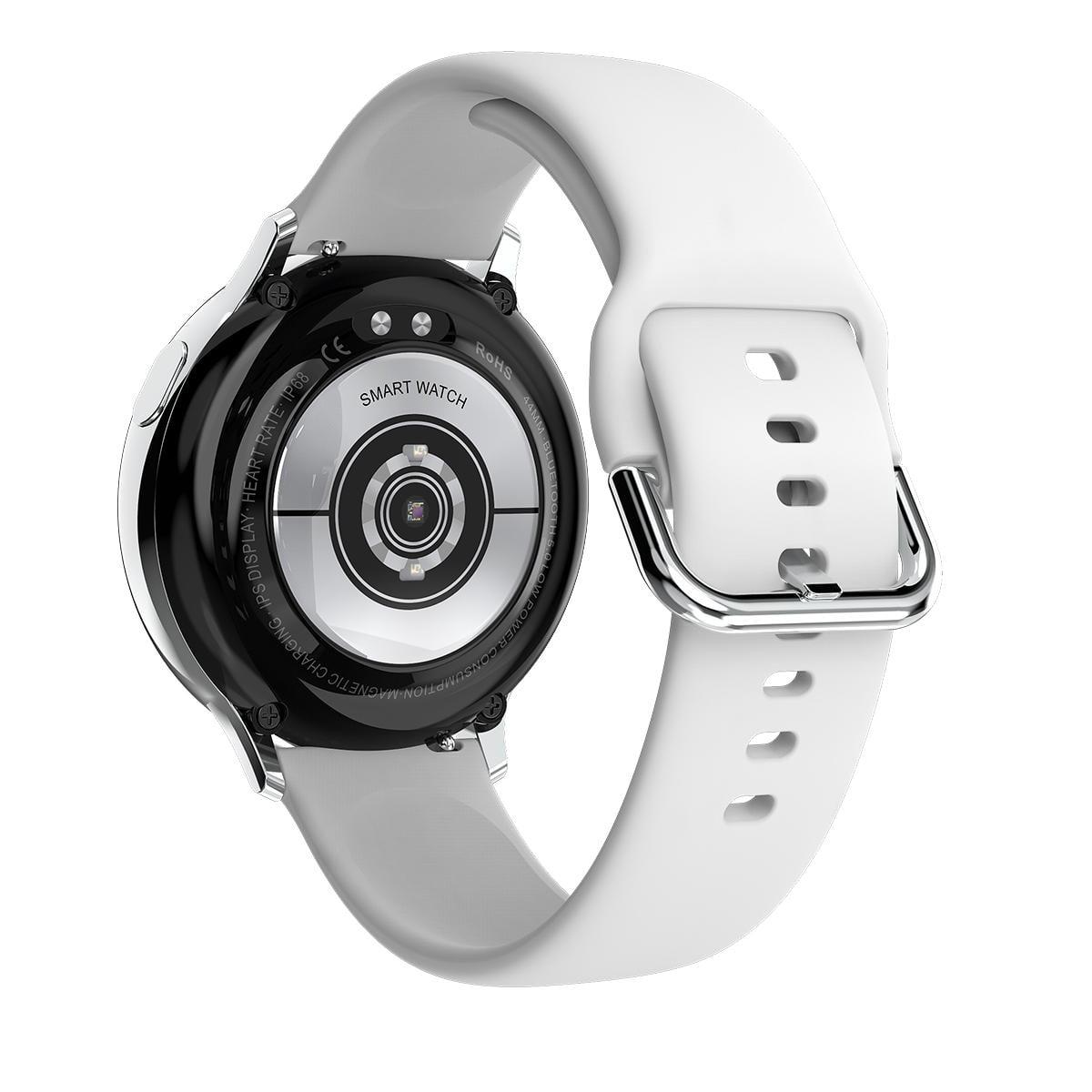 Bakeey smartwatch S20 ECG monitor smart watch heart rate monitor blood pressure (28)