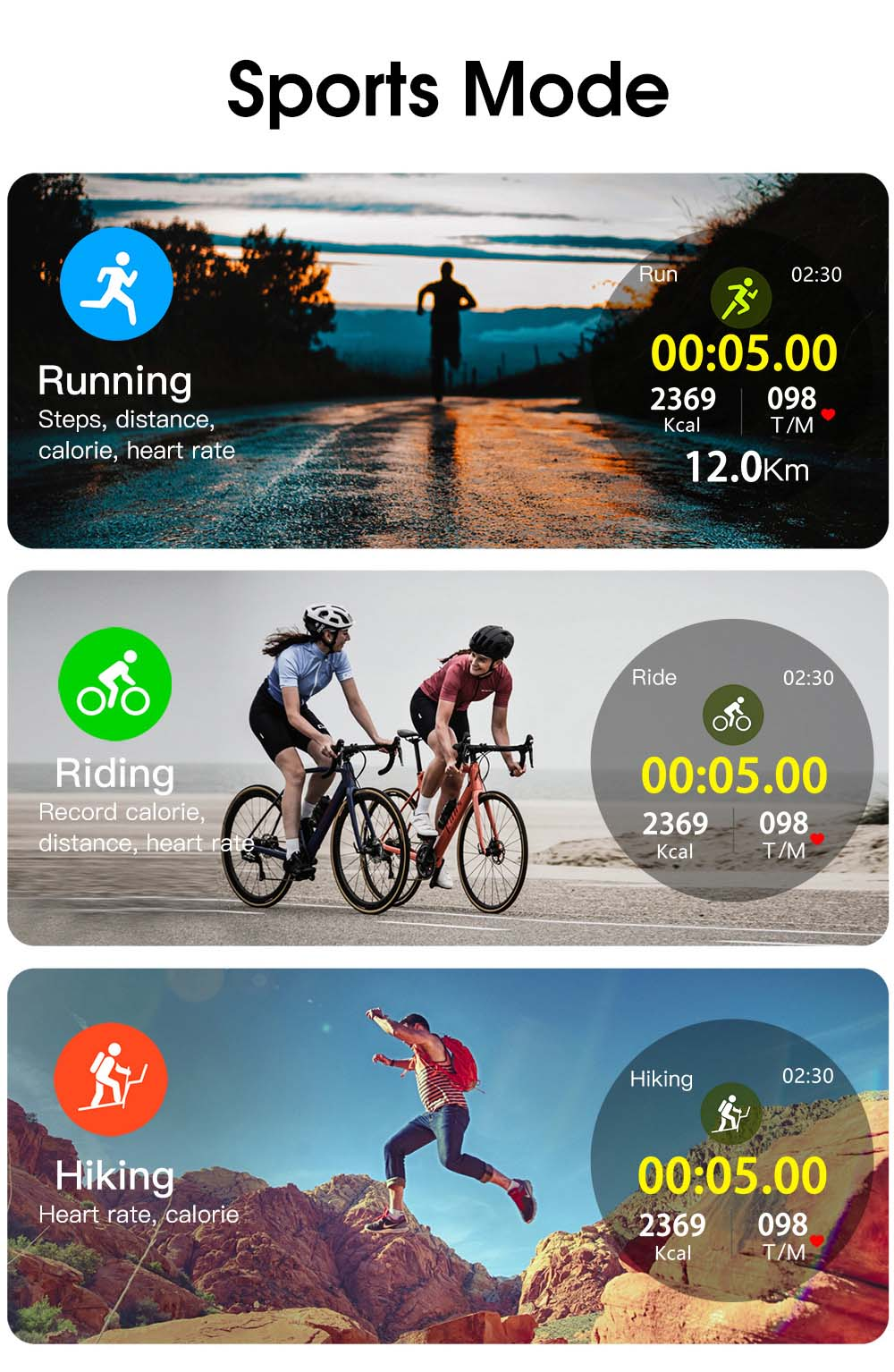 S20 ECG monitor smart watch heart rate monitor blood pressure (3)