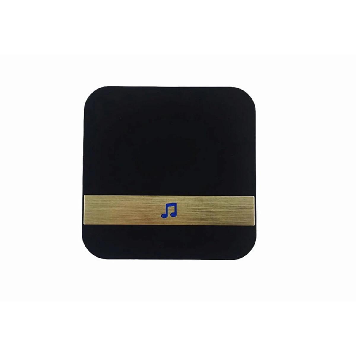 SH01 1080P HD Wireless Wifi Smart Doorbell Camera PIR Bell Security Home (14)