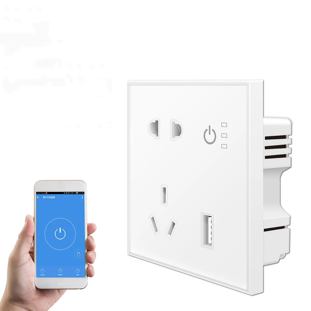 Firefly Smart Home SP04 Smart WIFI Socket