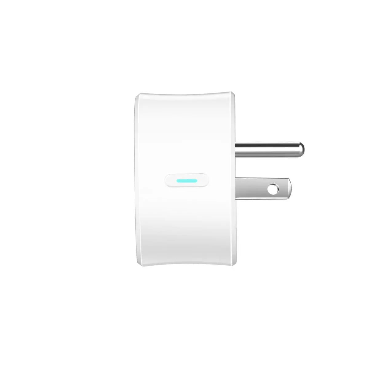 SP11 10A WiFi Smart Plug Socket Switch US Plug Remote control Power Strip Timing (11)
