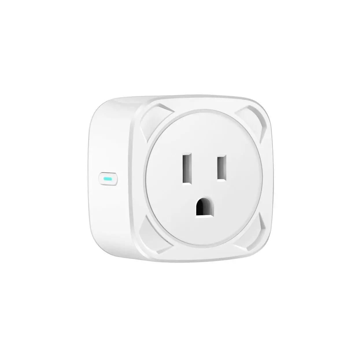 SP11 10A WiFi Smart Plug Socket Switch US Plug Remote control Power Strip Timing (9)