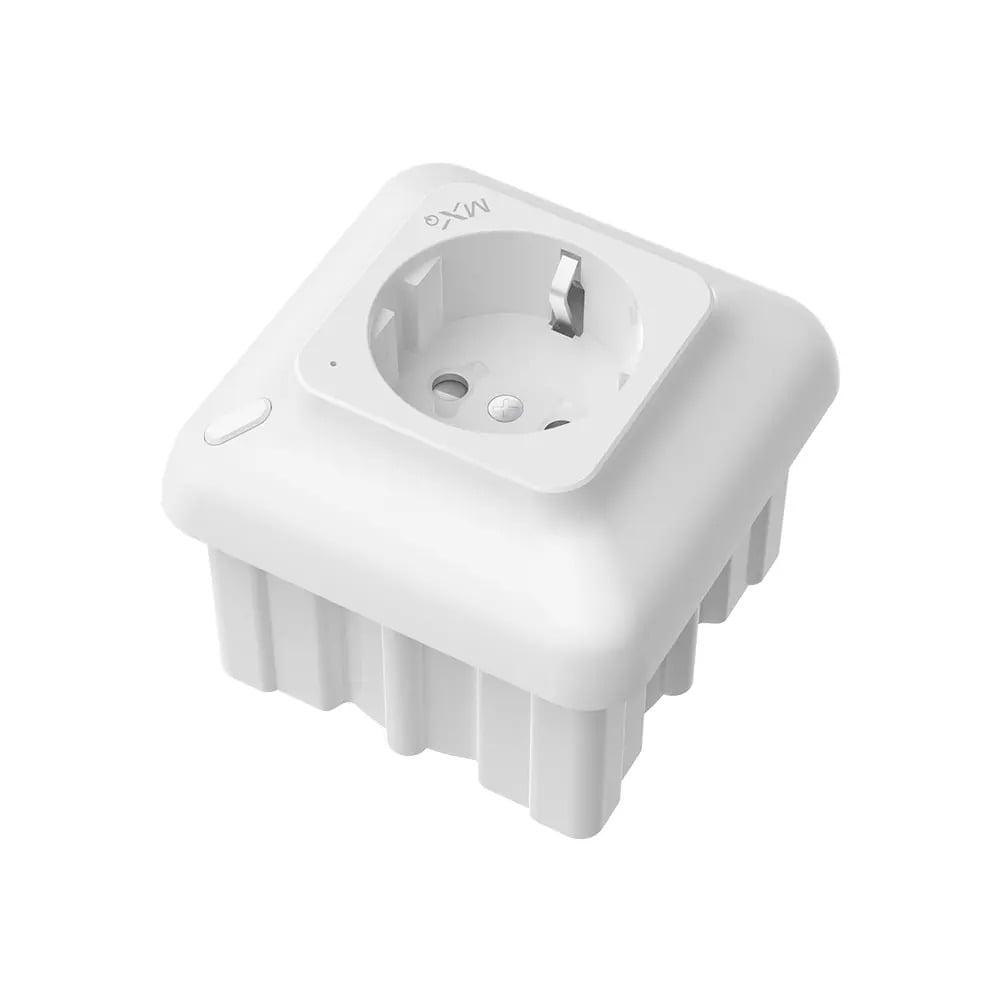 SP25Q 2500W 10A Dual USB Fast Charging Auto Power Off Smart Wireless Socket (4)