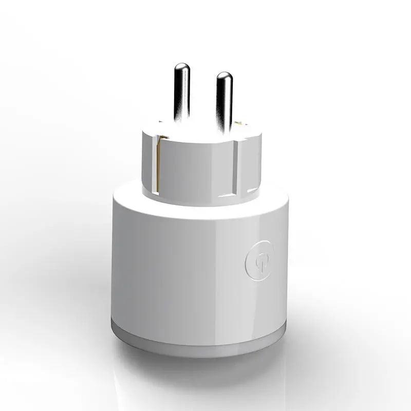 Smart WiFi Plug Socket Electricity Statistics APP Remote Control Wifi Smart Plugs (5)
